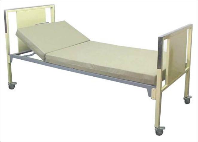 Cuanto cuesta una cama cl nica a domicilio mienfermera for Cuanto vale un sofa cama
